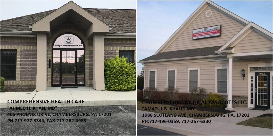 WE ARE ACCEPTING NEW PATIENTS!! ON BOTH OF OUR OFFICES.